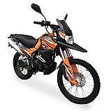 Кроссовый мотоцикл Shineray XY 250GY-6B CROSS, фото 3