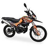 Кроссовый мотоцикл Shineray XY 250GY-6B CROSS, фото 5