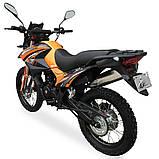 Кроссовый мотоцикл Shineray XY 250GY-6B CROSS, фото 4