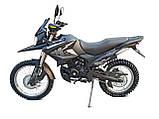 Кроссовый мотоцикл Shineray XY 250GY-6B CROSS, фото 8
