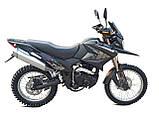 Кроссовый мотоцикл Shineray XY 250GY-6B CROSS, фото 9