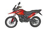 Кроссовый мотоцикл Shineray XY 250GY-6B CROSS, фото 10
