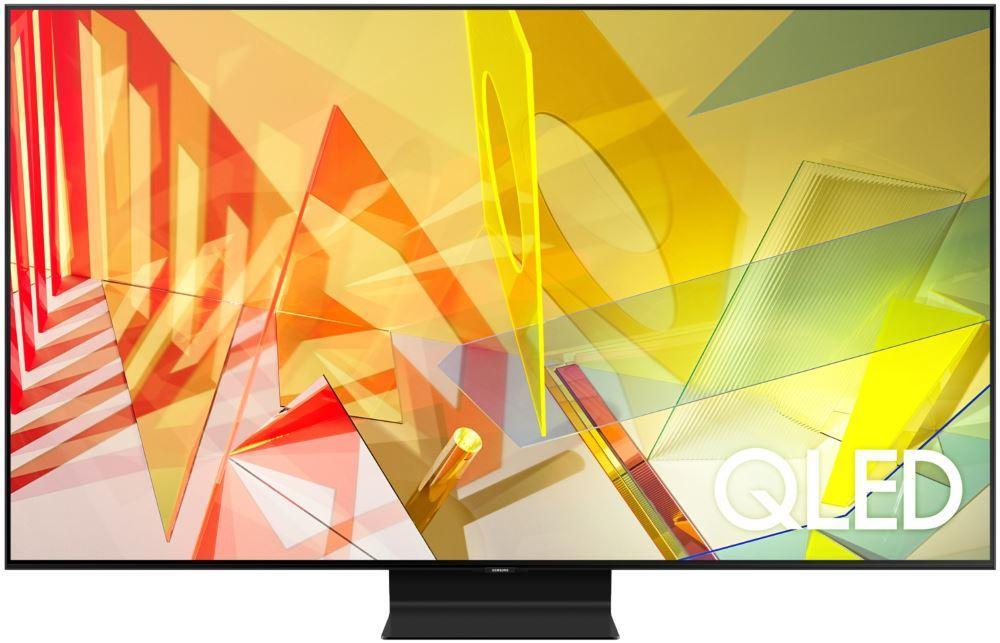 Телевизор Samsung QE65Q90T