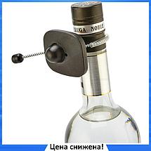 Антикражный бутылочный датчик радиочастотный, фото 3
