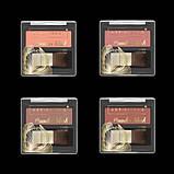 "ART-VISAGE Компактные румяна ""POWDER BLUSH""302 ice rose с перламутром, фото 3"