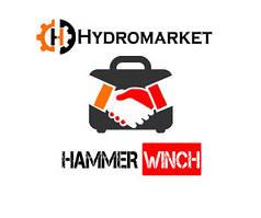 «Hydromarket» и Hammer Winch теперь партнеры!