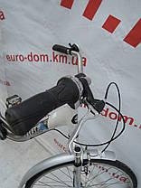 Городской велосипед BBF 28 колеса 7 скоростей на планитарке, фото 3