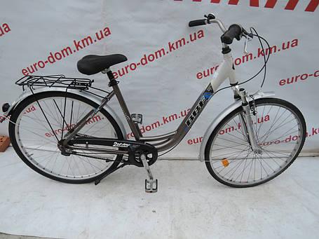 Городской велосипед BBF 28 колеса 7 скоростей на планитарке, фото 2