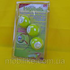 Шарики в холодильник для удаления постореннего запаха Fridge Balls