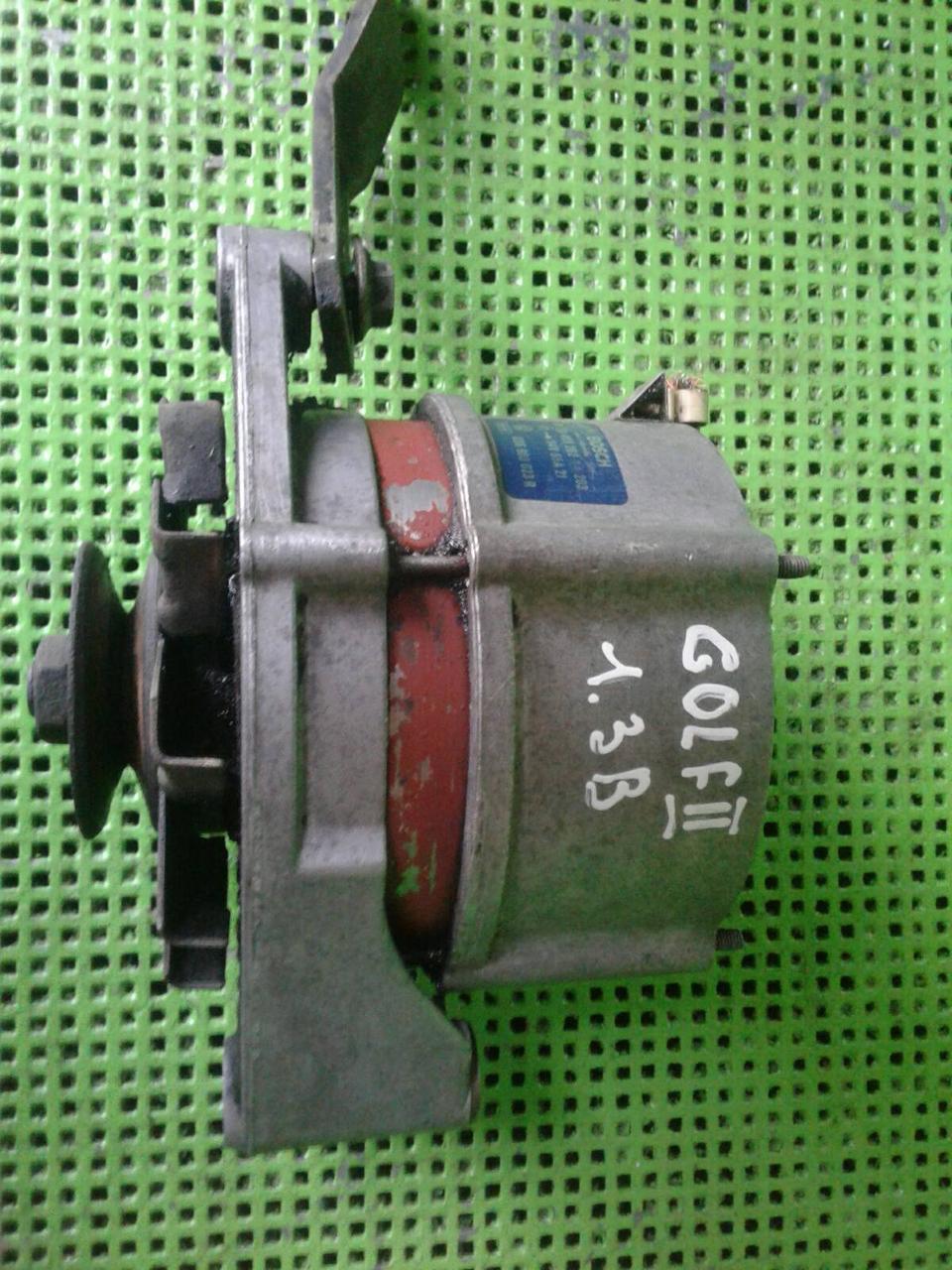 Б/у генератор/щітки для Volkswagen Golf II 1.3 B 036 903 023 R