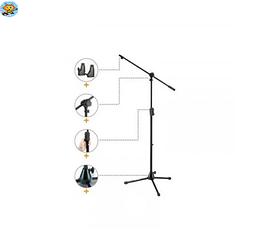 Стойка для микрофона Hercules MS532B