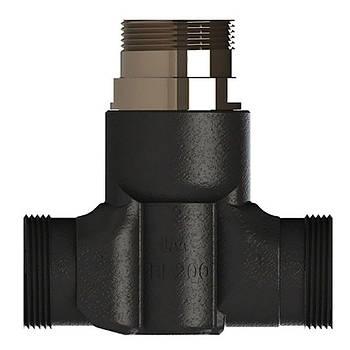 Клапан трехходовой анти-конденсатный R40 LADDOMAT 11-200, 57°