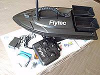 Карповый кораблик для прикормки, рыбалки FLYTEC PARASIM 2011 V5