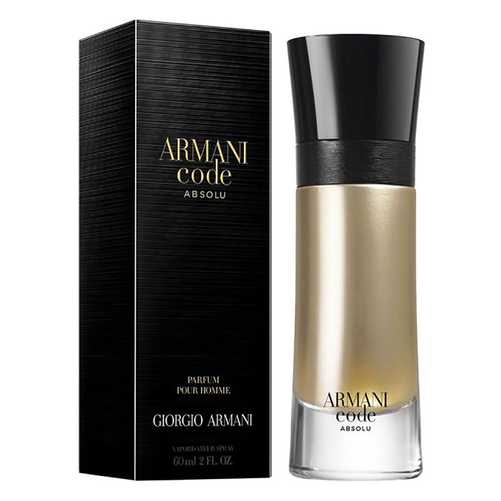 Giorgio Armani Code Absolu Pour Homme Parfum Духи 60ml (3614274074435)