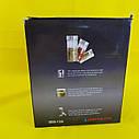 Набор емкостей баночек для специй на вращающейся подставке карусель 12 шт Spice Carousel стальной, фото 5
