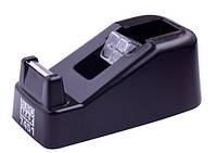 Диспенсер для скотчу 18 мм, чорний Buromax, фото 1
