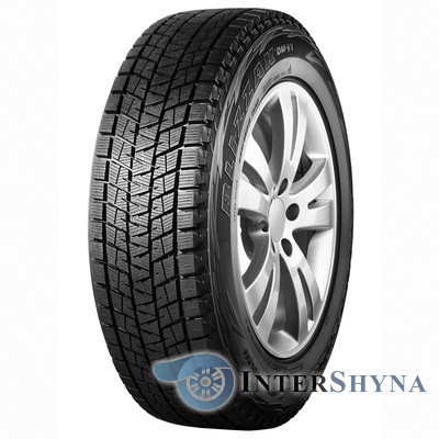 Шины зимние 215/80 R15 102R Bridgestone Blizzak DM-V1