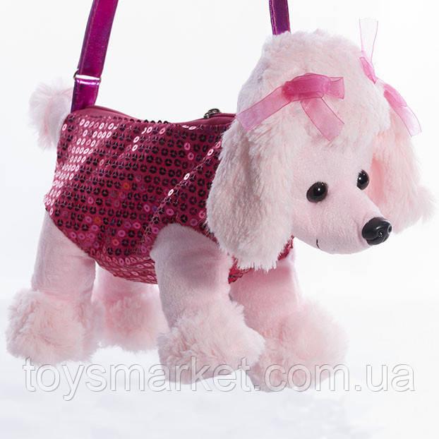 Дитяча сумочка Собачка