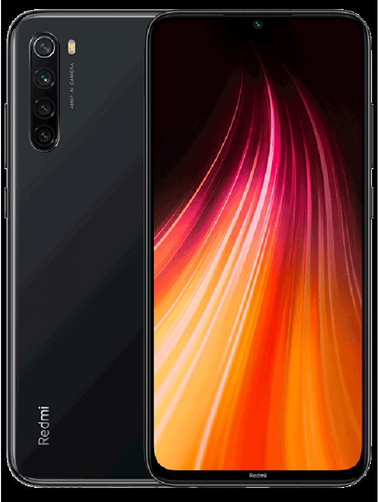 Xiaomi Redmi Note 8 6/128Gb (Black)