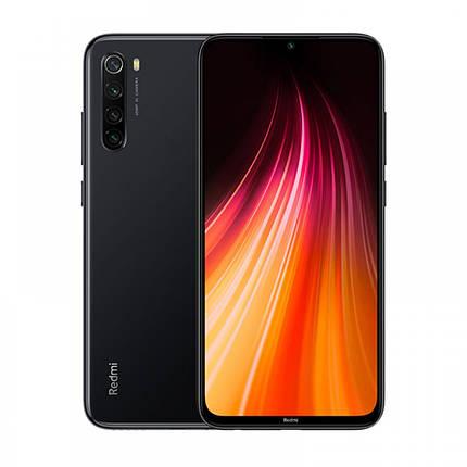 Xiaomi Redmi Note 8 6/128Gb (Black), фото 2
