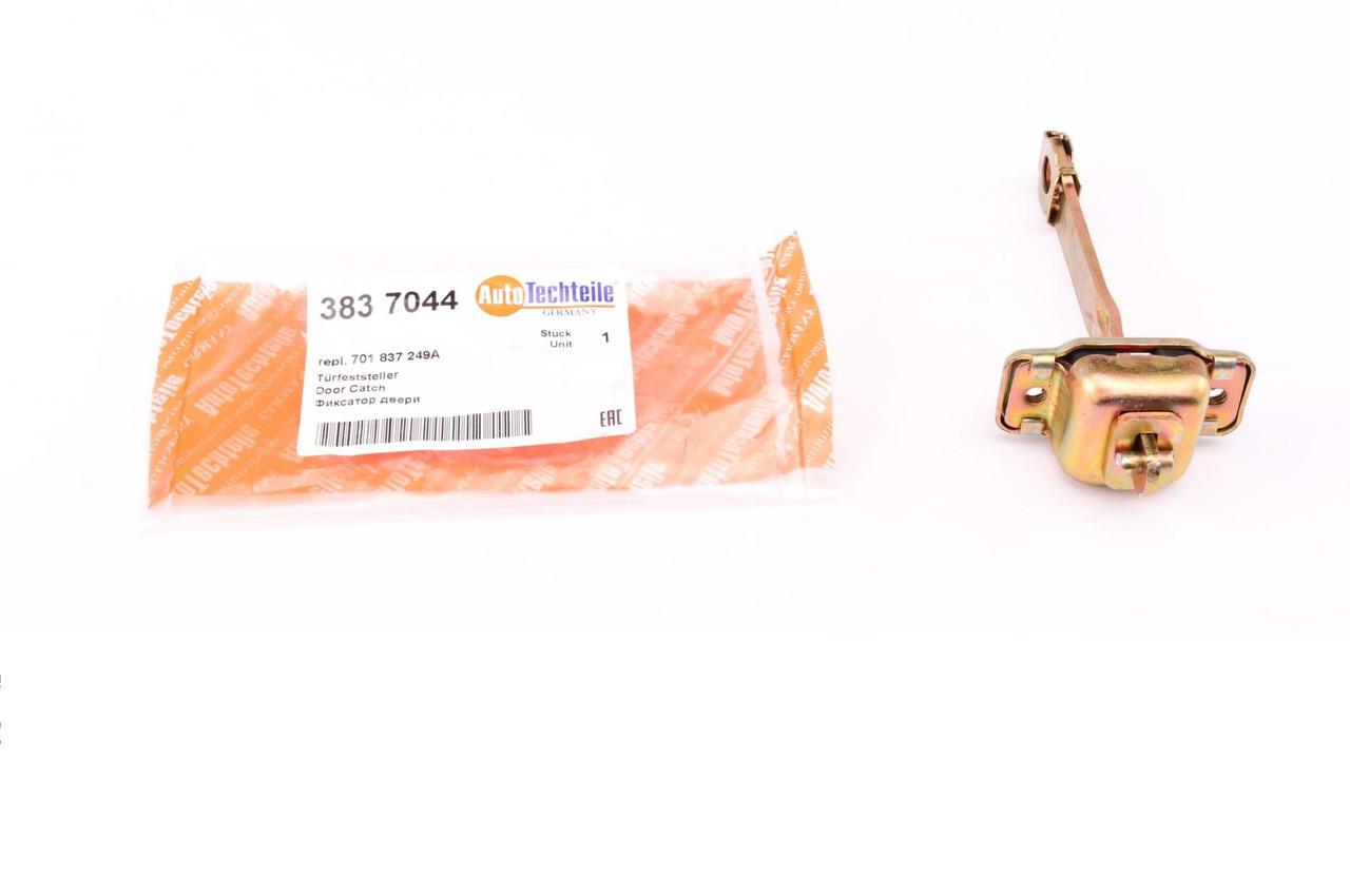 Ограничитель двери передней (упор, стопор, штифт) VW T4 91-03  (3837044) Autotechteile