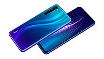 Xiaomi Redmi Note 8 4/64Gb Global EU (Blue), фото 2