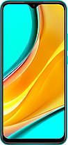 Xiaomi Redmi 9 4/64Gb (Green), фото 3