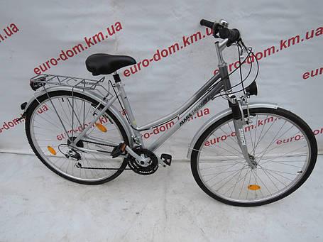 Городской велосипед Mars 28 колеса 21 скорость, фото 2