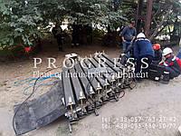 ВУЛКАНИЗАТОР КОНВЕЙЕРНЫХ ЛЕНТ ПНЕВМАТИЧЕСКИЙ  ВКЛП-1200х1600М, фото 1