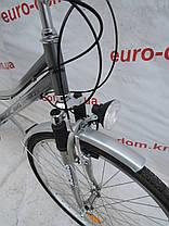 Городской велосипед Mars 28 колеса 21 скорость, фото 3