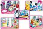 "Конструктор Sluban Girls Dream M38-B0799 ""Розовая мечта: клиника"" 459 дет, фото 4"
