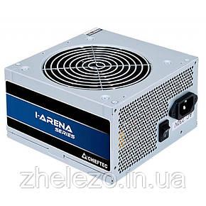 Блок питания Chieftec GPB-400S, ATX 2.3, APFC, 12cm fan, КПД >85%, bulk, фото 2
