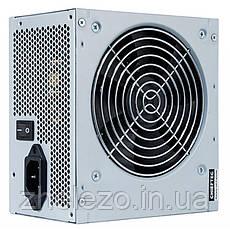 Блок питания Chieftec GPB-400S, ATX 2.3, APFC, 12cm fan, КПД >85%, bulk, фото 3