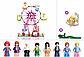 """Конструктор Sluban Girls Dream M38-B0723 """"Парк развлечений: колесо обозрения"""" 789 дет, фото 4"""