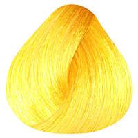 """Полуперманентная крем-краска """"Корректор"""" Estel Professional De Luxe Corrector, 60 мл 0/33 Желтый корректор"""