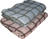 Одеяло 50% шерсти 140х205 см