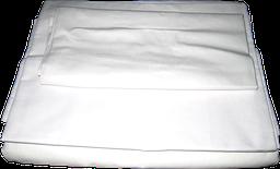Пододеяльник бязь белая 145х210 см
