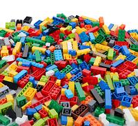 Конструктор Blocks 500 деталей (без коробки), фото 1