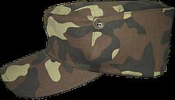 Кепка камуфлированная зимняя тк грета