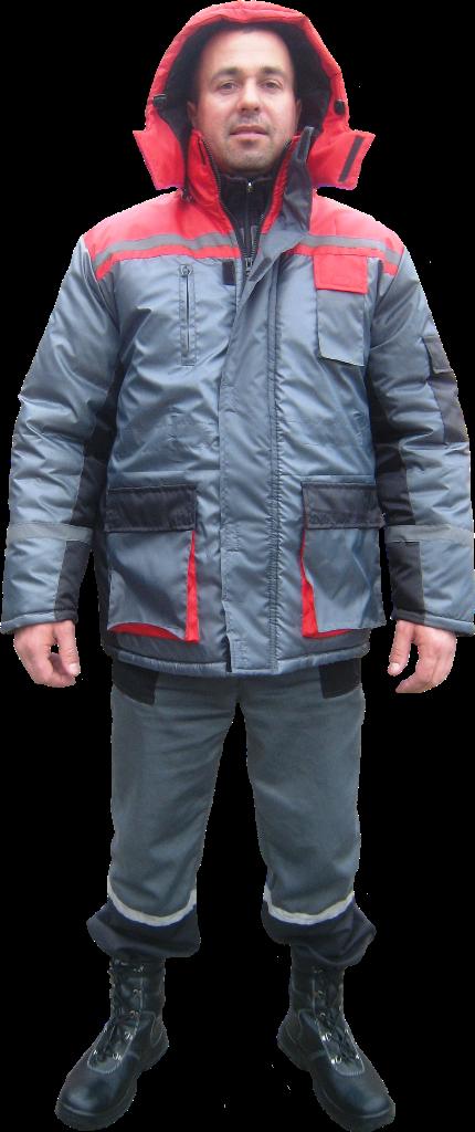 """Куртка утеплена на синтапоні """"Віват"""""""