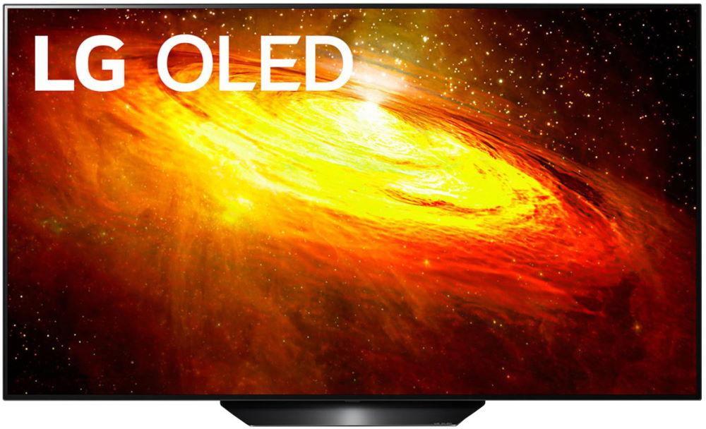 Телевізор LG OLED55BX3LB