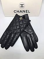 Перчатки женские Chan*l