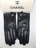Женские перчатки Chan*l