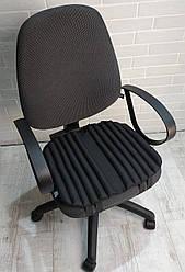 Ортопедичні подушки, накидки EKKOSEAT на офісні крісла