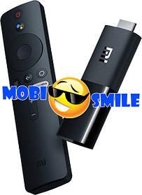 Медіаплеєр Xiaomi Mi TV Stick MDZ-24-AA UA-UCRF Гарантія 12 місяців
