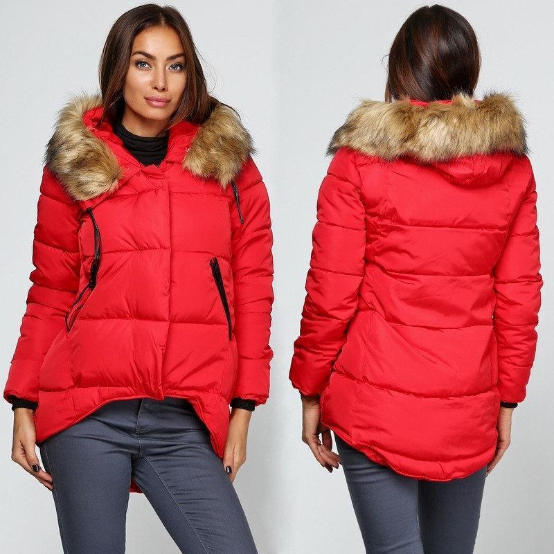 Женская куртка Alt-6553-35