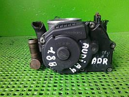 Б/у дросельна заслінка/датчик для Audi A4 B5, A6 C5, Volkswagen Passat B5, B5+, 1.8 B, ADR