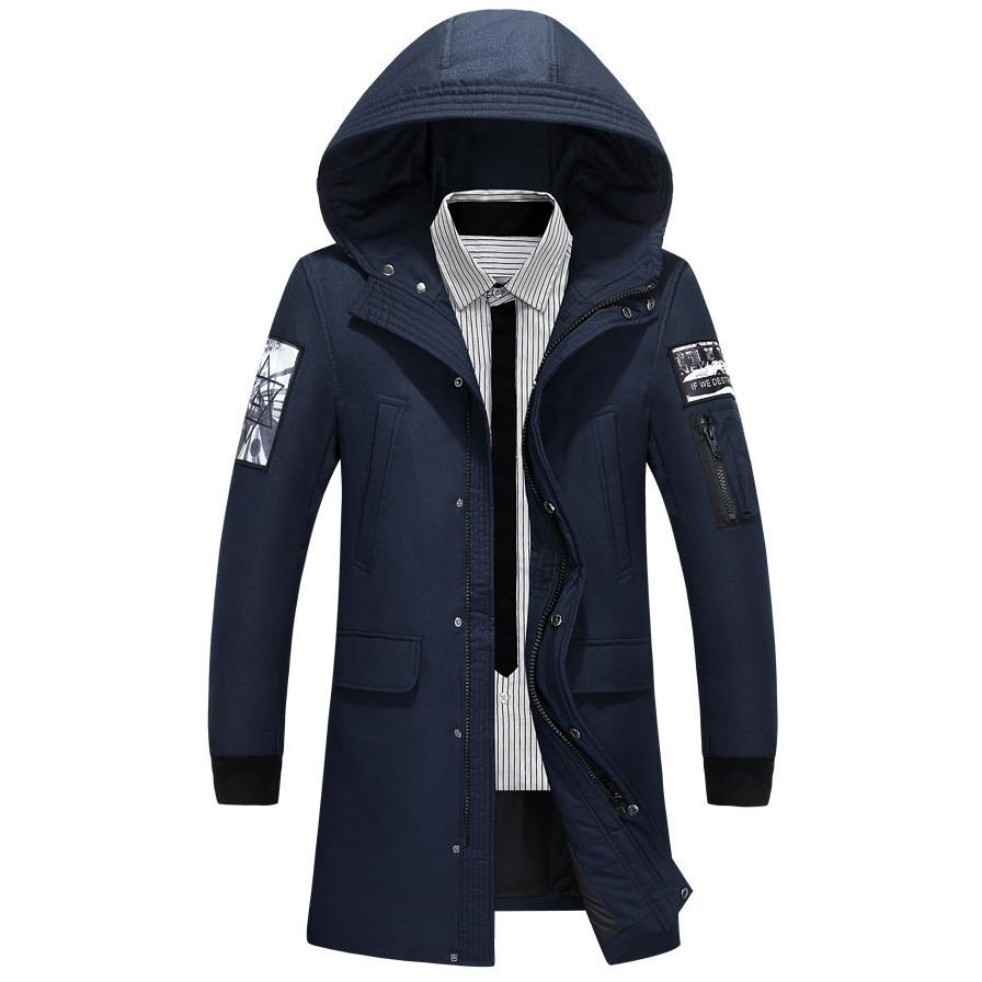 Мужская куртка Alt-7867-95