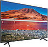 Телевізор Samsung UE75TU7002, фото 8