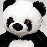 Панда. Мягкая игрушка. Панда плюшевая. Плюшевая панда. Панда 55см., фото 2